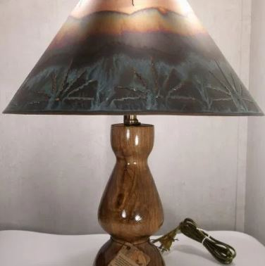 Mesquite Lamps on Special